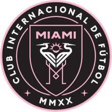Resultado de imagem para inter miami logo