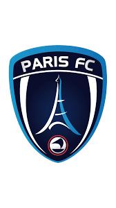 Resultado de imagem para paris fc
